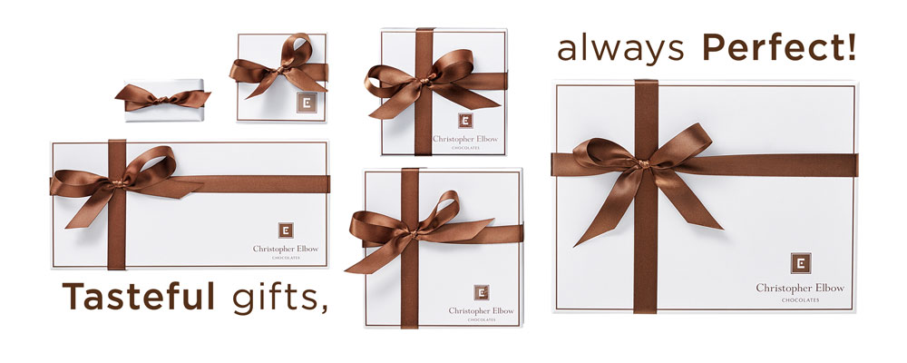 Corporate Gifts Chocolate