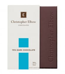 70% Artisan Dark Chocolate Bar