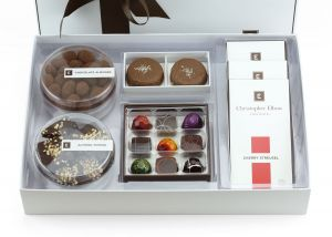 Signature Artisan Chocolate Gift Box