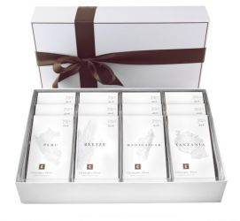 bean to bar chocolate gift set