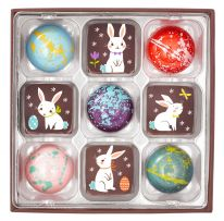 Gourmet Easter Chocolates
