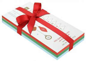 Holiday Chocolate Bar Gift Set